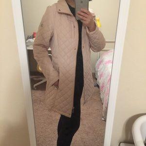 Calvin Klein Jacket Coat, Size M